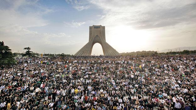 iran_Azadi